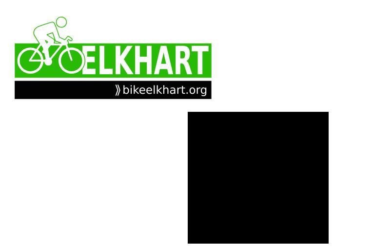Bike Elkhart Green Lane (24x36) copy